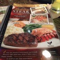 Photo taken at BJ's Restaurant & Brewhouse by April Q. on 12/4/2012