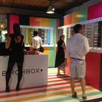 Photo taken at #BirchboxLocal by Tineey on 9/8/2013