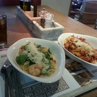 Photo taken at Vapiano by Adrianne R. on 3/29/2013