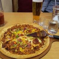 Снимок сделан в Pizza Hut пользователем Artem P. 2/8/2013