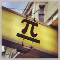 Das Foto wurde bei Pi Bar von Anthony R. am 5/12/2013 aufgenommen