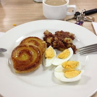 Photo taken at Taste Buds Cafeteria by Bernulf J. on 3/30/2013