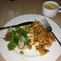 Photo taken at Taste Buds Cafeteria by Bernulf J. on 3/10/2013