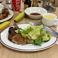 Photo taken at Taste Buds Cafeteria by Bernulf J. on 3/20/2013