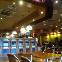 Photo taken at The Coffee Bean & Tea Leaf | 香啡缤 by Lisa L. on 2/11/2013