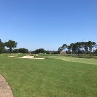 Photo taken at Kelly Plantation Golf Resort by Alan M. on 6/8/2017