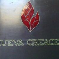 Photo taken at Iglesia Cristiana Nueva Creación by Pau M. on 1/28/2013