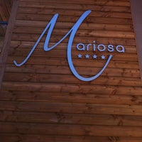 Photo taken at Mariosa by Christophe G. on 9/16/2013