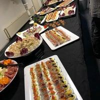 Photo taken at Catering van den Berg by Bas v. on 1/31/2018