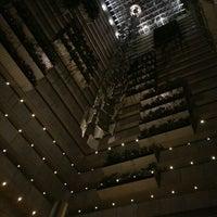 Photo taken at Maksoud Plaza Hotel by Izabella A. on 3/1/2013