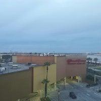 Photo taken at Renaissance Tampa International Plaza Hotel by Fabio M. on 10/6/2012