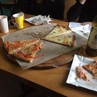 Снимок сделан в Cipollino Pizza пользователем Рина Б. 3/4/2017