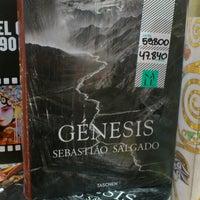 Photo taken at Librería Contrapunto by Soledad G. on 8/25/2013