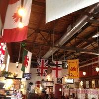 Photo taken at Big Ben British Pub & Restaurant by Christine T. on 3/30/2013