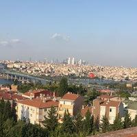 Photo taken at ALKAŞ SIGORTA by Mustafa Alp U. on 8/21/2016