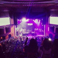 Foto tirada no(a) The Howard Theatre por Chris S. em 9/29/2013