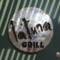 Photo taken at La Tuna Grill by Bret L. on 8/20/2013