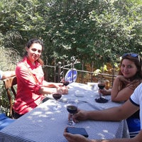 Photo taken at Sonvapur Restoran by Ömer S. on 7/2/2013