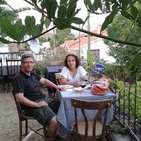 Photo taken at Sonvapur Restoran by Ömer S. on 6/29/2013