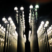 3/5/2013にRozay S.がLos Angeles County Museum of Art (LACMA)で撮った写真