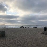 Foto tirada no(a) Ocean Beach por Holly H. em 9/23/2018