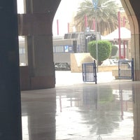Photo taken at Riyadh Railway Station by Aziz_82 on 3/18/2013