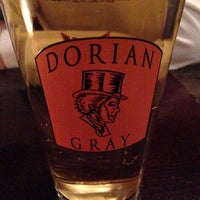 Photo taken at Dorian Gray NYC by Heather P. on 3/14/2013