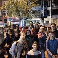 Photo taken at Bank Islam Taman Melawati by Nurul Ainina A. on 10/14/2016