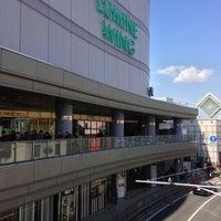 Photo taken at LUMINE WING by Kazuhide T. on 2/24/2013
