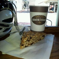 Photo taken at Marin Coffee Roasters by alembic on 1/21/2013