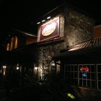 Photo taken at Carino's Italian Restaurant by DannyCruzRadio on 3/29/2013