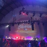 Photo taken at Grand Ballroom by Lauren K. on 10/28/2016
