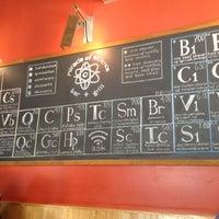 3/13/2013에 Priscilla R.님이 Miracle of Science Bar & Grill에서 찍은 사진