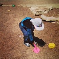 Photo taken at Austin Nature & Science Center by Elena M. on 3/25/2013