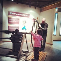 Photo taken at Columbia River Maritime Museum by Elena M. on 3/28/2014
