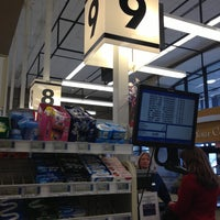 Photo taken at Commissary by Ashley W. on 4/12/2013