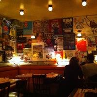 Photo prise au Café des Anges par Nui ^. le1/26/2013