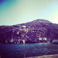 Photo taken at Σεράλια by Olumpia-Euaggelia K. on 8/20/2014