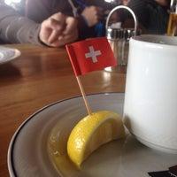 Das Foto wurde bei Ski Lounge von Marika G. am 12/16/2014 aufgenommen