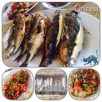 Photo taken at Arsuz Kale Restaurant by Bourne U. on 7/28/2014
