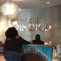... Photo Taken At Hotel Indigo New Orleans Garden District By Chevonda A.  On 7/ ...