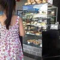 Photo taken at swedish baking house by khamphout s. on 6/8/2013