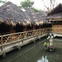 Photo taken at Ratu Kuring by Cynthia T. on 2/18/2013