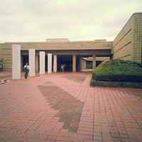 Photo taken at Miyagi Museum of Art by ジェルノ ジ. on 10/11/2013