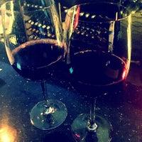 Photo taken at Wine Jar by Sylvia on 2/13/2015