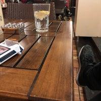 Das Foto wurde bei Amaretto Caffe von İsa am 4/2/2018 aufgenommen