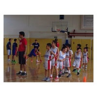 Photo taken at Fcl Sports Center by Jay B. on 6/29/2014