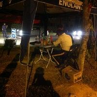 Photo taken at Balai Polis Kinarut by Nienied E. on 3/11/2013