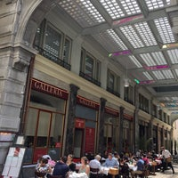 Das Foto wurde bei Trattoria Pizzeria Galleria von Eng M. am 7/22/2018 aufgenommen