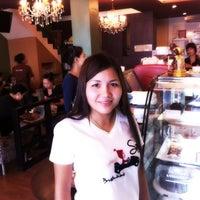 Das Foto wurde bei Brownsugar@พระยาสัจจา von Saroch S. am 10/7/2012 aufgenommen